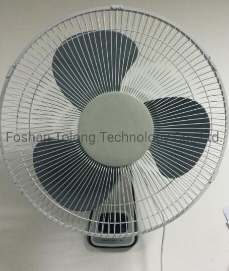 """16""""/18 Inch 400/450mm Electric Wall Fan with Remote Control"""