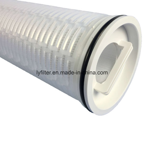 Pall High Flow Water Filter Element Cartridge