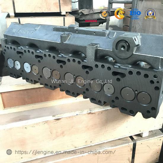 6CT 8.3L Diesel Engine Cylinder Head Assy 3913381 3936152
