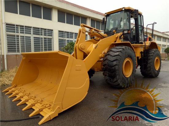 China 99% New Used Original USA Caterpillar 966h Wheel Loader for ... 97748c66ac7