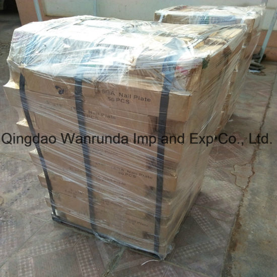 Fha Strap Exported to American Made by Cr Sheet pictures & photos