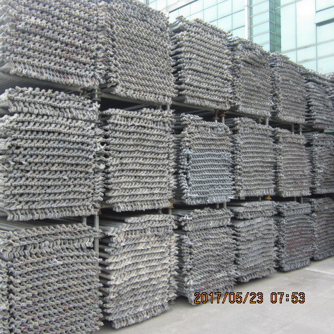 Zds Hot DIP Galvanized Ringlock Scaffolding/Construction/Scaffold pictures & photos