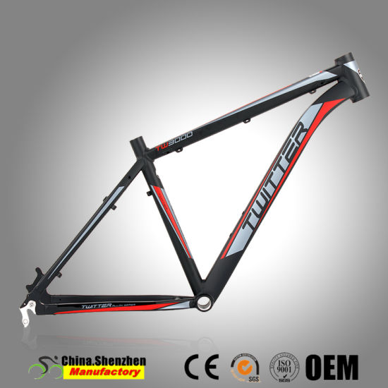 Latest Bicycle Model and Prices High Quality 26 Inch Aluminum Bicycle Frame pictures & photos