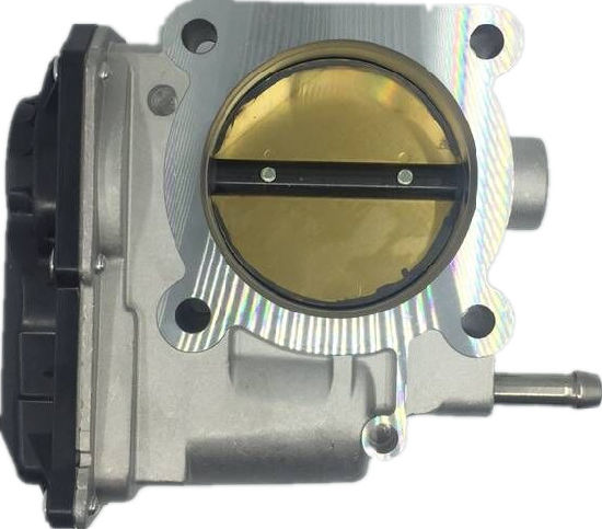220300P010 Throttle Body For Toyota FJ Cruiser Tacoma Tundra 4Runner 4.0L V6