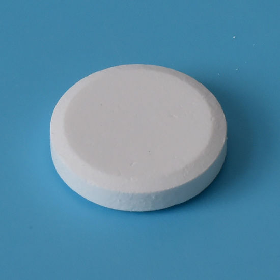 SDIC Chemicals water purification Pool Chlorine Tablets