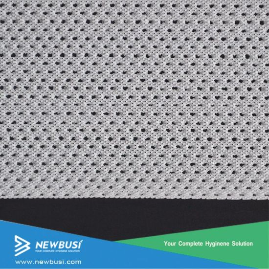High quality PE Perforated Film From China