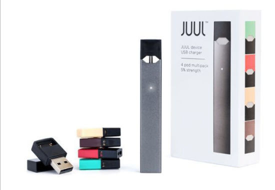 Good Factory Prices of Starter Kit with Four Pods for Juul