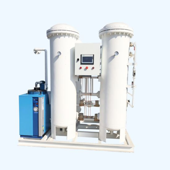 Medical Use Oxygen Concentrator Top Quality High Flow