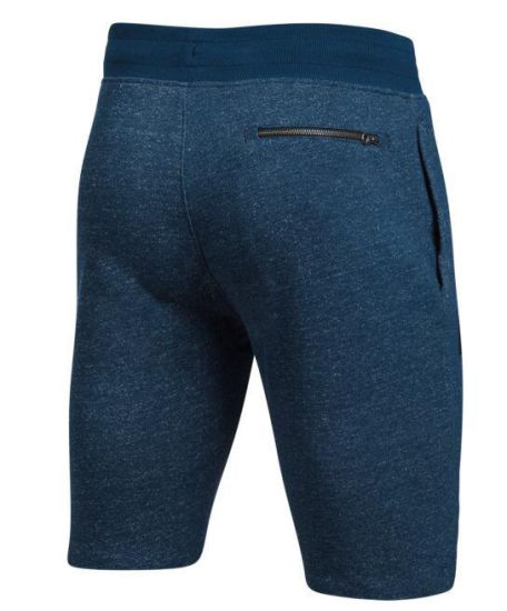 Quick Dry Men′s Cotton Short Pants for Gym Wear pictures & photos
