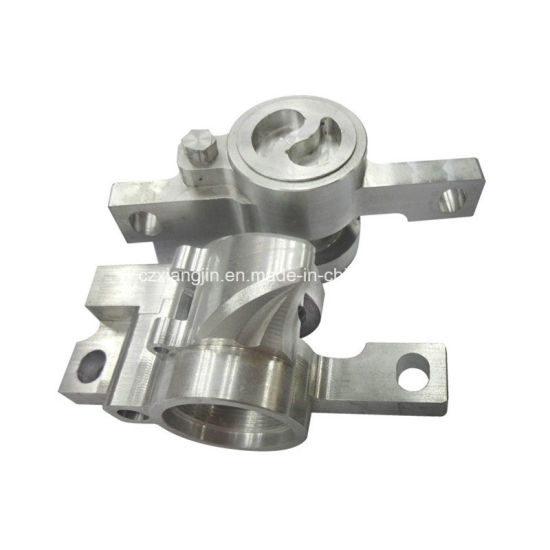 Custom OEM CNC Machining Service/Precision CNC Machining Part
