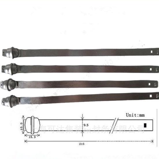 Metal Strip Sealstamper Evident Security Truck Door Seal (KD 404)