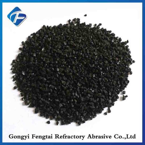 Calcined Anthracite Coal/Carbon Raiser /Manufacturer for Carbon Additive