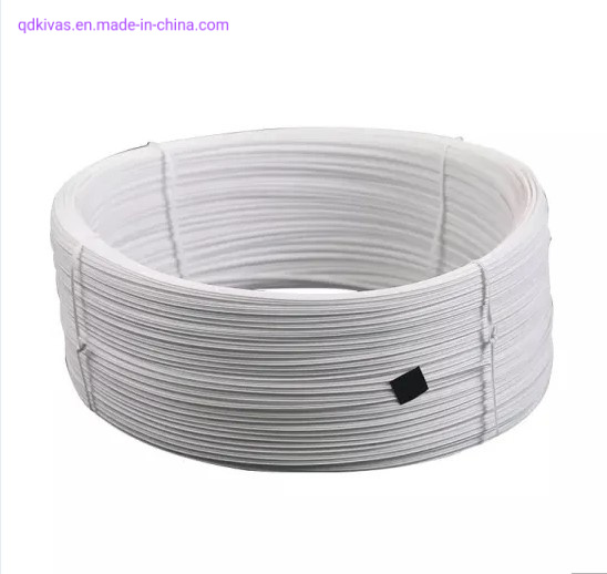 3mm Medical Single Core Face Mask Nose Bridge Wire with PP PE