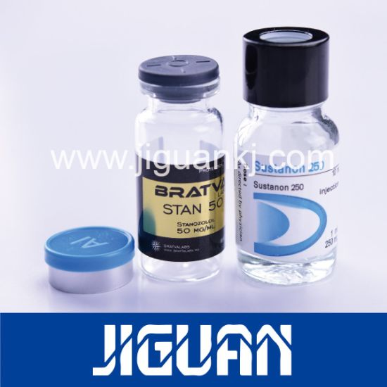 China Wholesale Clear 5ml Injection Glass Vials - China