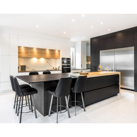 China Manufacturer Wholesale Luxury Cabinet Design Kitchen Cabinetry