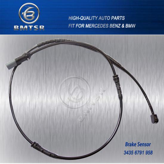 Spare Parts Brake Sensor for F10 F11 F18 OEM 34356791958