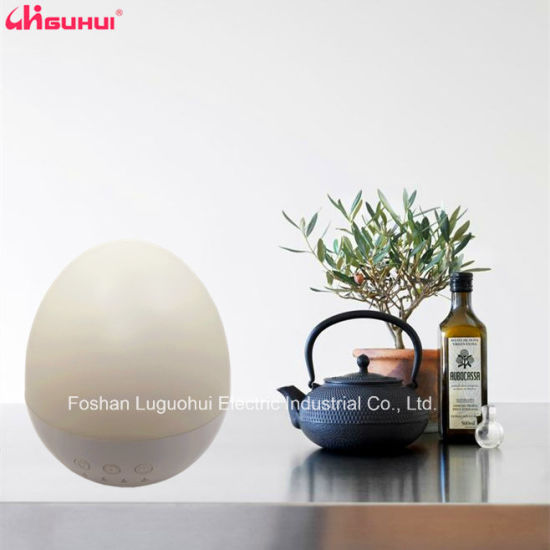 Wooden Grain Scent Diffuser Aroma Mist Humidifier pictures & photos