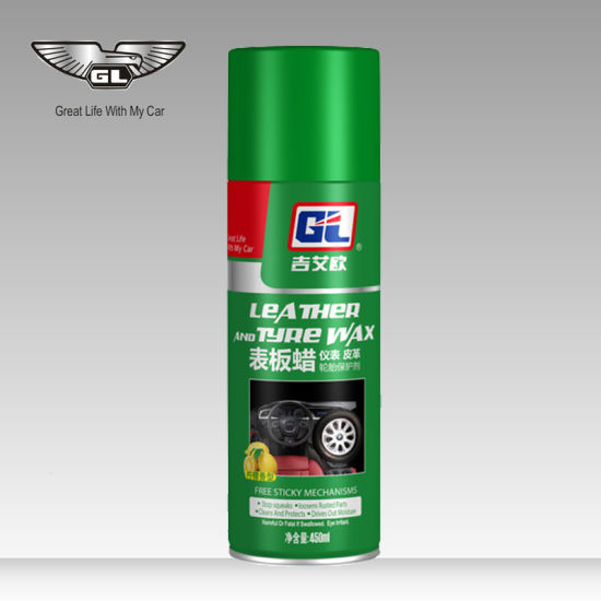 Great Performance Car Care Product pictures & photos
