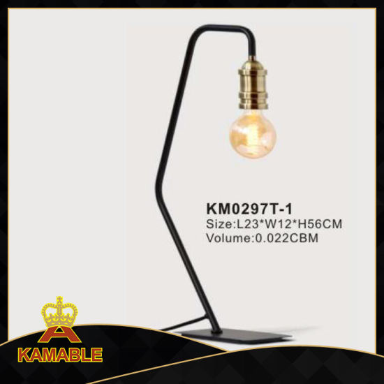 Indoor Perfect Reading Desk Table Light (KM0297T-1)