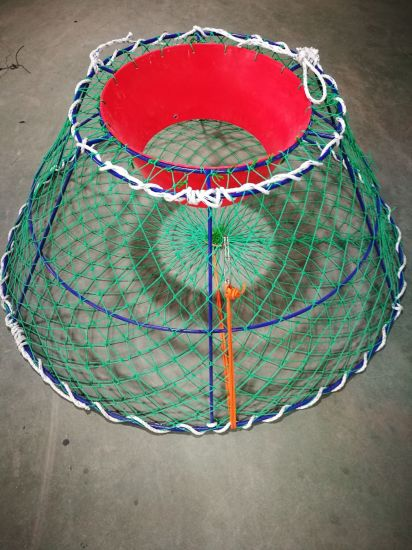 Durable Big Crab Pots Snow Crab Trap
