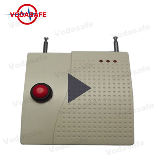 Dual Frequency Remote Control Jammers With315/433MHz Blocking