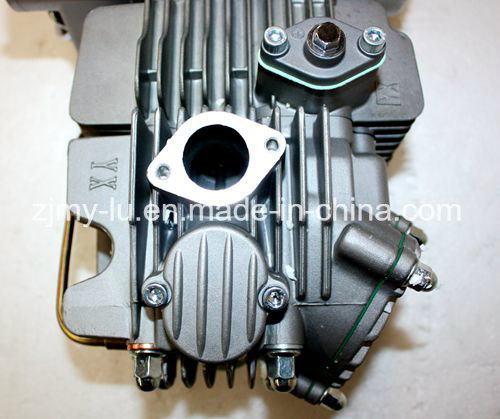Yx Gpx 160cc 4gear Manual Clutch Kick Start Engine pictures & photos