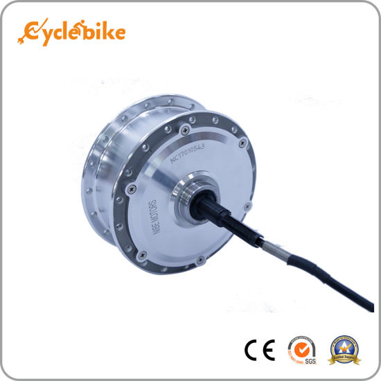 Ce Certification 16inch 250W Electric Brushless DC E Bike/ Electric Bicycle Hub Motor