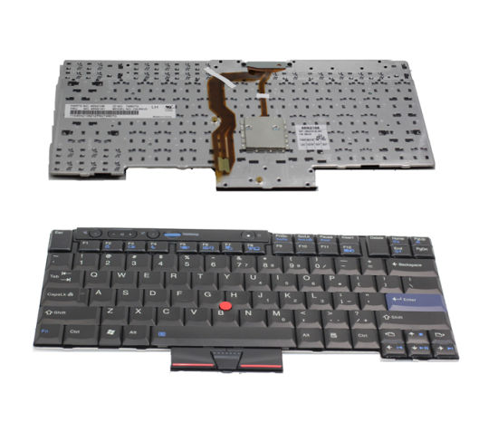 Brand New Keyboard for Lenovo Thinkpad T410 T420 T510 T520 W510 W520 X220  for Laptop