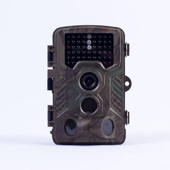 HD 16MP Waterproof Outdoor Hunting Monitor Camera