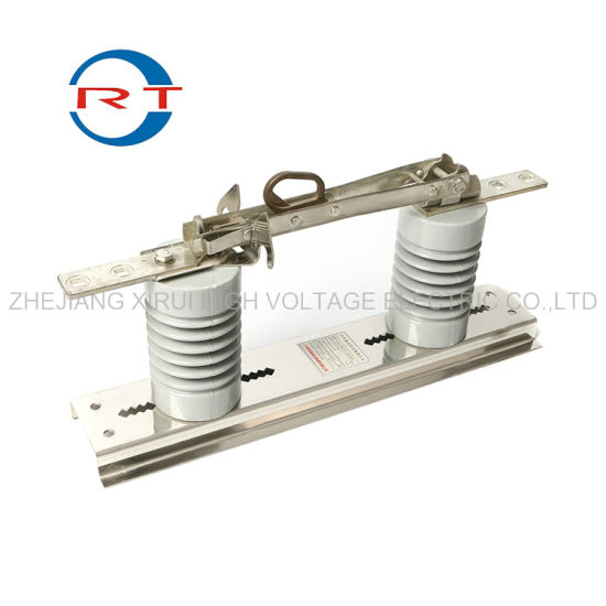 Xirui Factory Bulk Gw4-12 Series Outdoor High Voltage AC Isolating Switch