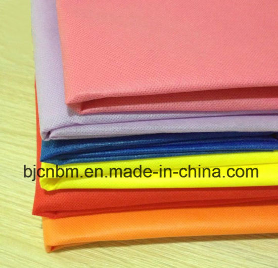 SS/SMS/SMMS Nonwoven Fabric for Medical Face Masks and Disposable Coverall pictures & photos