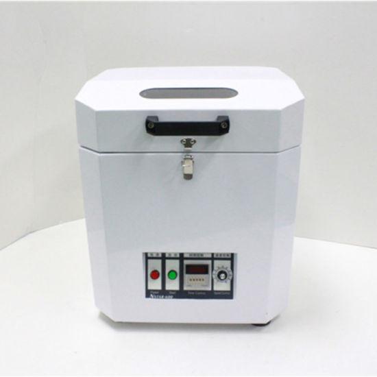 New Type of SMT Solder Paste Mixer in Stock