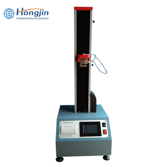 Micro Hardware Fabric Strength Tester Universal Tensile Testing Equipment