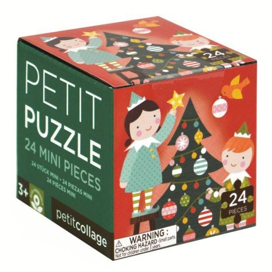 24 Pieces Petit Collage Petit Puzzle for Monke pictures & photos