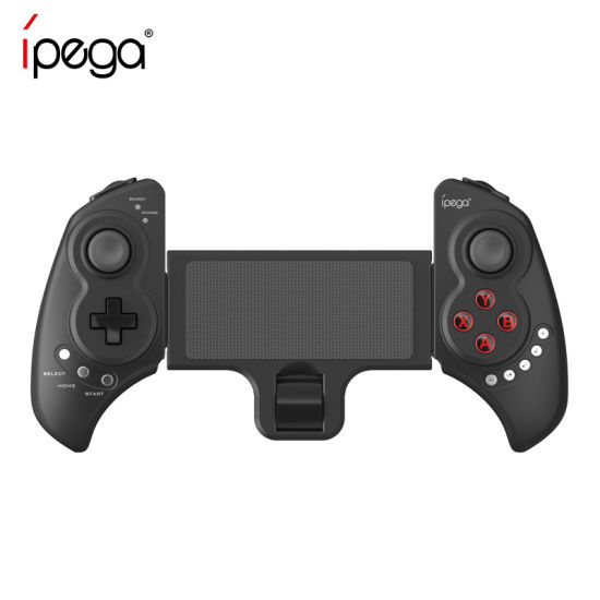 Ipega Rechargeable Bluetooth Wireless Android Gamepad Controller for Tablets, Phones pictures & photos
