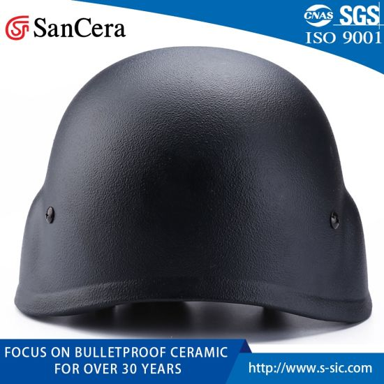 Bulletproof Pasgt M88 Military Ballistic Helmets pictures & photos