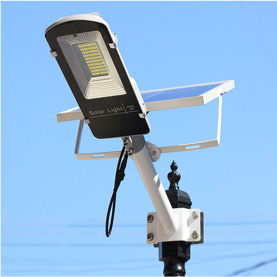 Remote Control Quality Hot Selling IP65 Solar Street Lighting