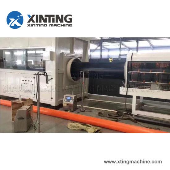 PVC Plastic Conduit Pipe Machine or Extrusion Plant