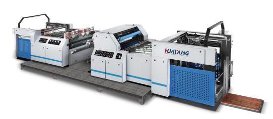 Automatic High Speed Laminating Machine Factory Price