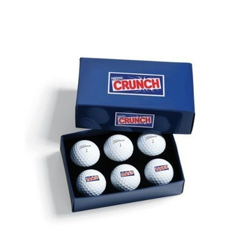 Custom Golf Ball Gift Packaging Box Wholesale
