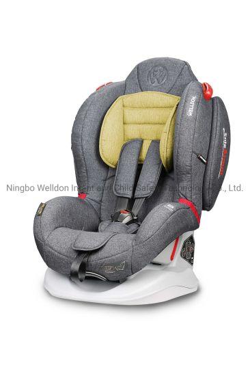 China Welldon Baby Car Seat Bs02n Smart, 1 Year Old Car Seat
