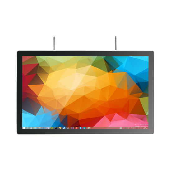 14 Inch Electric Multiple Bulk Glass IPS Panel Target WiFi Android Digital Picture Photo Frame