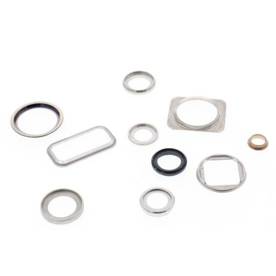 CNC Aluminum Products / Aluminum Block Custom CNC Machining Parts /Aluminum CNC Machine Machining Milling Products