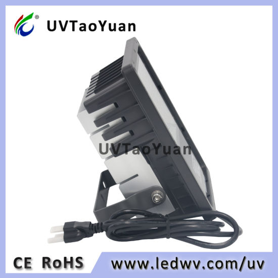 50W 395nm LED UV Curing Light