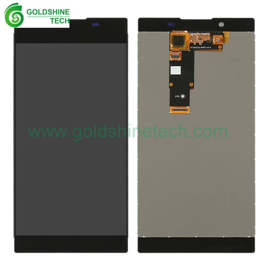 AAA Grade Tested High Copy LCD Screen for Sony Xperia L1 XL Touch Screen Digitizer Assembly Wholesale Mobile Phone Parts