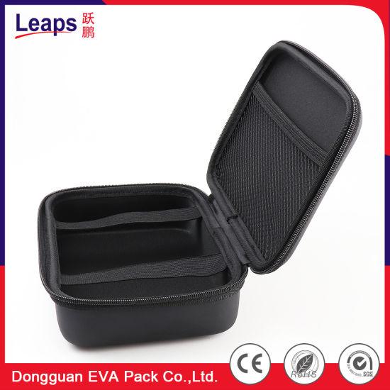 Customized Black EVA Tool Storage Packaging Gift Box