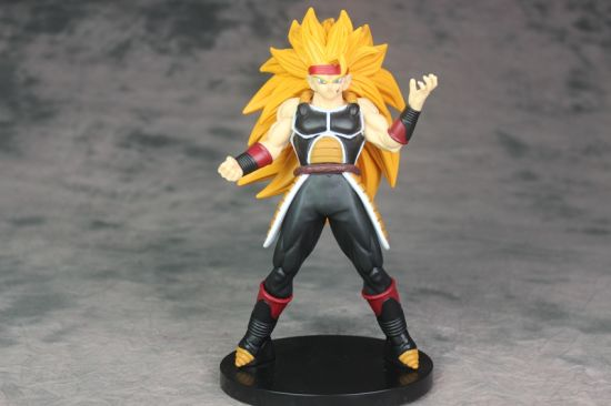 Dragon Ball Action Burdock Figure Anime Figure Promotion Gift pictures & photos