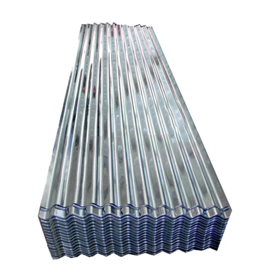 Galvanized Corrugated Steel Roof Metal Roofing Sheet Price Philippines