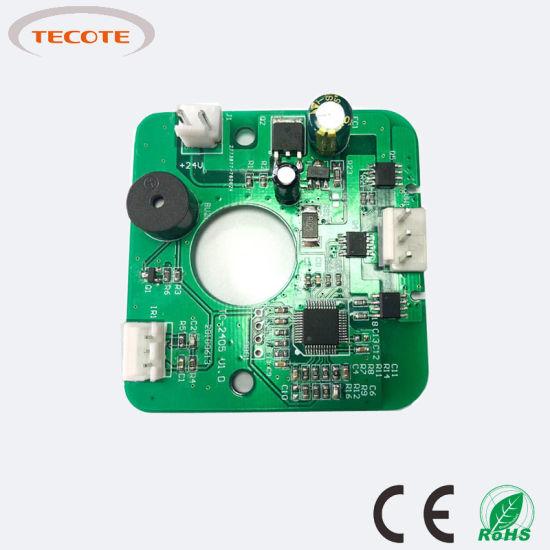 BLDC Motor Speed Circuit, Fan Speed Controller DC24V 36W