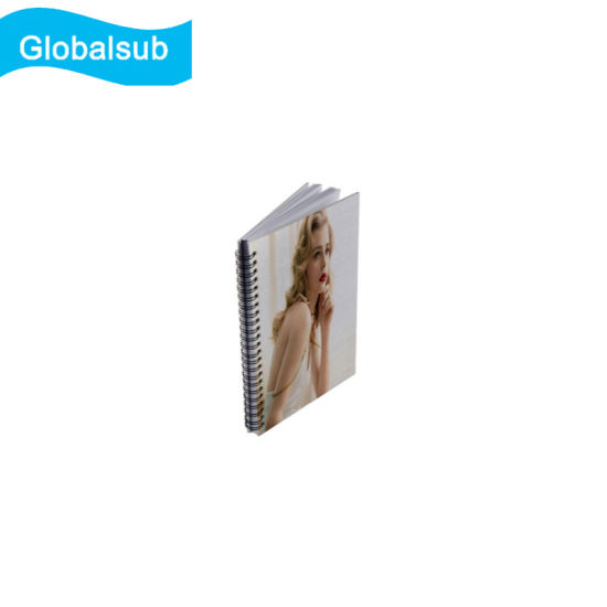 Sublimation Felt Notebook A5 with Blank pictures & photos